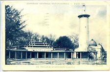 CP 75 Paris - Exposition Coloniale 1931 - Pavillon de la Guadeloupe