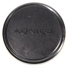 KONICA 43MM FRONT LENS CAP