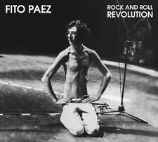 Fito Paez, Fito Páez - Rock & Roll Revolution [New CD] Argentina - Import