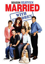 Married... With Children - The Complete Eleventh Season (2-Disc Set), DVD