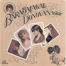 Donovan, Barabajagal, Excellent