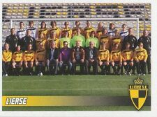 N°564 EQUIPE TEAM # BELGIQUE K.LIERSE.SK DAMES STICKER PANINI FOOTBALL 2011