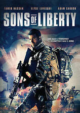Sons of Liberty (DVD, 2014)