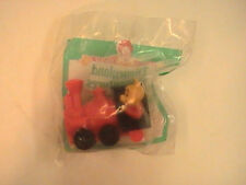MCDONALDS HAPPY MEAL TOY DISNEYLAND ADVENTURE WINNIE POOH BIG THUNDER MOUNTAIN