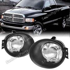 New for 02-09 Dodge Ram 1500 03-05 Ram 2500 3500 Fog Light