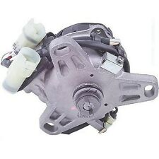 Reman OEM Distributor fits Honda Civic CRX 1988-1991 1.5 4-cyl TD-01U