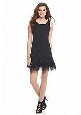 Jessica Simpson Retro Shift Dress NWT 4