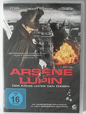 Arsene Lupin - König unter den Dieben - Frankreich Mystery - Paris Schatz Jagd