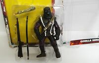 PLANET OF THE APES : GORILLA SERGEANT ACTION FIGURE - DAMAGED PACKAGING