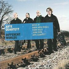 Different Worlds CD NEW