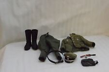 1/6 Dragon WW2 German SS Officer Uniform Only  FREE SHIPPING