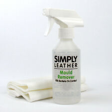 250ml Mould Remover. Great for leather, wood, cotton, fabric etc.