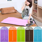 Garment Storage Protector Bag Dustproof Clothes Jacket Skirt Dress Suit Cover