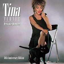 TINA TURNER - PRIVATE DANCER - 2CD SIGILLATO 2015 - 30TH ANNIVERSARY EDITION