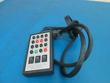 Cooler Control Box Remote Control 858-0243-00