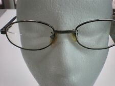VINTAGE Dolce & Gabbana EYE GLASS FRAMES IN ORIGINAL CASE AND DUST CLOTH