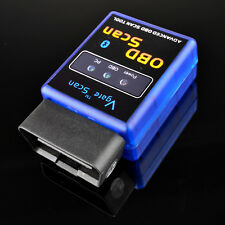 Bluetooth Mini VGate Scan OBD OBD2 V2.1 OBDII Auto Torque Scanner tool ELM327 CD