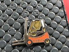 PINS PIN BADGE CAR FENWICK