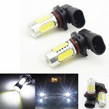Hot Sale 2pcs Bright LED Lamp 7.5W White H3 For BMW E46 M3 3 Fog DRL Lights Bulb