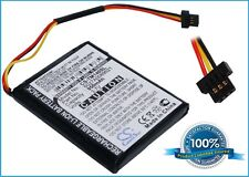 NEW Battery for TomTom 1EK0.052.02 4EK0.001.02 One 140 6027A0089521 Li-ion
