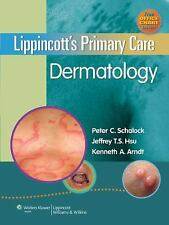 NEW - Lippincott's Primary Care Dermatology