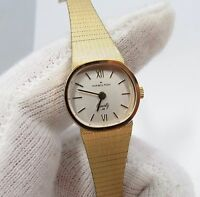 "HAMILTON,Small Wrist 5.5"" ""Sleek Quartz"", RARE MINT! LADIES WATCH,397,L@@K"