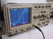 TEKTRONIX 2465A 350MHz OSCILLOSCOPE; Refurb & 1 YR GUARANTY AVAILABLE @ extra