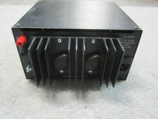 Astron RS-12A DC Power Supply 115VAC 13.8VDC 7.5Amp 300Watt Model RS-12A*Tested*