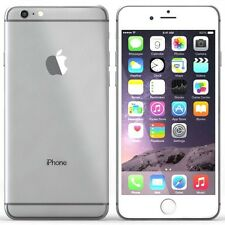 Apple iPhone 6 - 64GB - Silber (Entsperrt) Klasse A