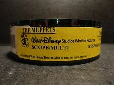 The Muppets 2011 35mm Movie Trailer #2 Teaser, Film, Cells SCOPE 2:18 min