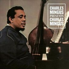 Presents Charles Mingus by Charles Mingus (Vinyl, Feb-2012, Wax Time)