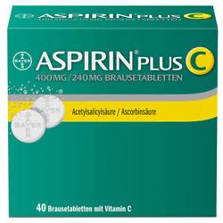 Aspirin Und Ibu