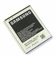 Original Samsung Galaxy S2 i9100 i9105 Plus EB-F1A2GBU 1650mAh Akku Battery