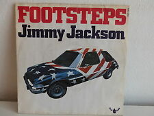 JIMMY JACKSON Footsteps 640092 Photo voiture