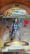 Tomb Raider The Cradle of Life Lara Croft in Wetsuit Angelina Jolie figure (NEW)