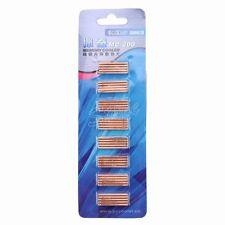 Pure Copper RAM Memory Cooler IC Chipest Cooling Heatsinks High Quality 8pcs