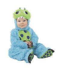Cutie Monster Halloween Costume Infant Toddler 18 month - 2T NEW  Free Shipping