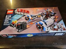 LEGO New the Lego movie 70806 Castle Cavalry Building Toy Play build 2 in 1