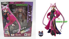 SAILOR MOON BANDAI SH FIGUARTS BLACK LADY ACTION FIGURE OFFICIAL CHIBIUSA