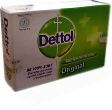 buy 5 get 3 free 125g Dettol Original Soap Trusted Protection Skin Care Germs BA