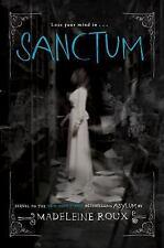 Asylum Ser.: Sanctum 2 by Madeleine Roux (2014, Hardcover)