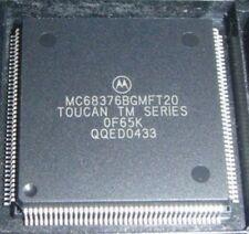 FSC MC68376BGCFT20 QFP160 32BIT MCU 8K ROM