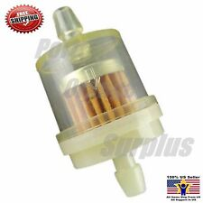 Fuel Gas Filter Honda CRF XR 50 70 80 100 Pit Dirt Bike ATV 125cc