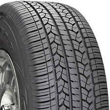 USED P265/75-16 GOODYEAR ASSURANCE CS FUEL MAX 75R R16 TIRE 30591-17