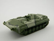 BMP-1 (camouflage), Russia, 1:72nd scale diecast Tank №75 u by Fabbri