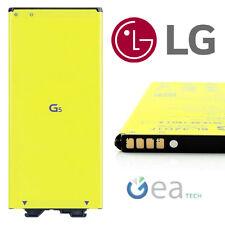 Battery ORIGINAL Per LG G5 H850 BL-42D1F 2800mAh 3.85V New Spare parts Li-Ion