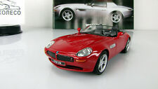 BMW Z8 Supercars Diecast Model 1:43 #11