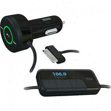Griffin iTrip AutoPilot FM Transmitter for iPhone&iPod