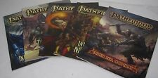 Pathfinder Campaign Setting Inner Sea Combat NPC Codex Roleplaying Game Book
