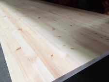18MM THICK 2950x630  SOLID PINE LAMINATED BOARD FOR SHELVING SHELVES & FURNITURE